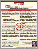 Fall19 CNBusiness® Broadcast Newsletter